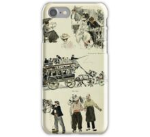 Drivers iPhone Case/Skin