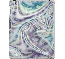 Abstract Shards Fractal  iPad Case/Skin