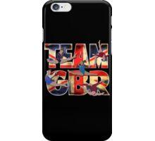 Team Great Britain Gymnastics (Olympic)  iPhone Case/Skin