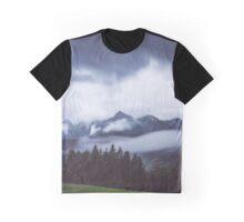 Weather break Graphic T-Shirt