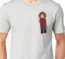 Sad Little Buck Unisex T-Shirt