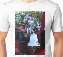 Fire Truck Bell II Unisex T-Shirt