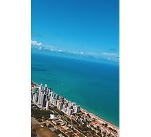 Brazil Beach Photographic Print