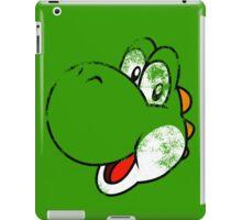 Everybody loves Yoshi ! iPad Case/Skin