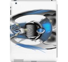 Mazda Kemuri Interior Concept iPad Case/Skin