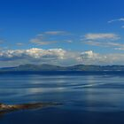 Fintragh Bay by Adrian McGlynn