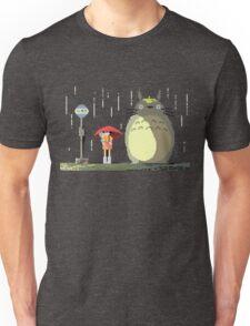 GHIBLI #02 Unisex T-Shirt