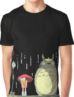 GHIBLI #02 Graphic T-Shirt
