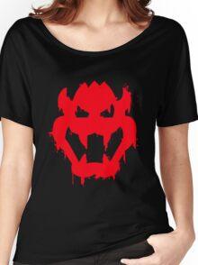 King Koopa Women's Relaxed Fit T-Shirt