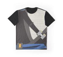 Hanzo Graphic T-Shirt