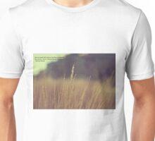 Stand tall... Unisex T-Shirt