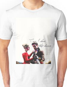 Can I have this dance? Captain Swan <3 T-Shirt