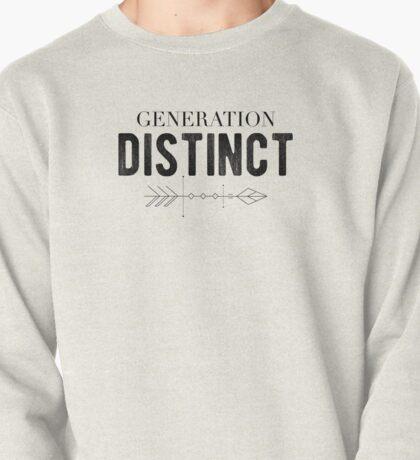 Generation Distinct Pullover
