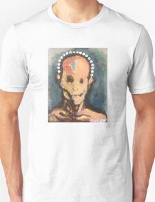 Untitled (Face) Unisex T-Shirt