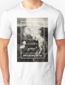 EPICTETUS Unisex T-Shirt