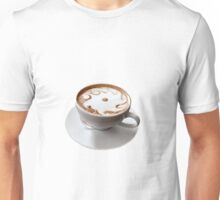 Cup coffee Unisex T-Shirt
