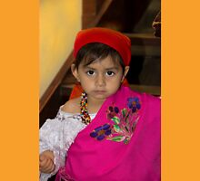 Cuenca Kids 795 Unisex T-Shirt