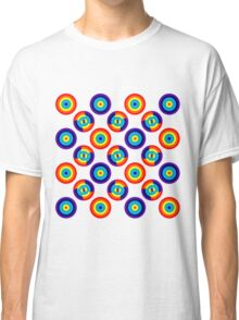 Geo 54 Classic T-Shirt