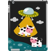 Abduction iPad Case/Skin