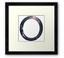s0ul Framed Print