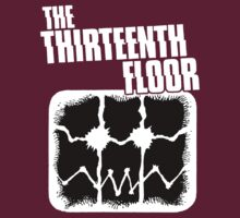 The Thirteenth Floor by tvcream