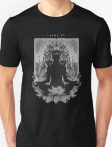 LOTUS IV Unisex T-Shirt