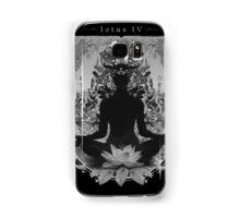 LOTUS IV Samsung Galaxy Case/Skin