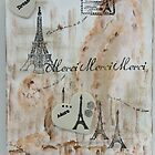 Adore Paris by Julie Anne