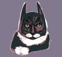 Cat - Batman Kids Tee