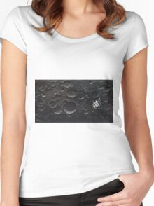 Flight of the Eagle Women's Fitted Scoop T-Shirt