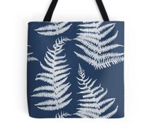 Cyanotype [3rd Edition] Tote Bag