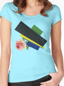 a(nother)void Women's Fitted Scoop T-Shirt