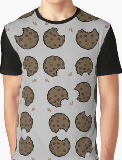 Cookied Graphic T-Shirt