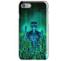 Virtual Dawn iPhone Case/Skin