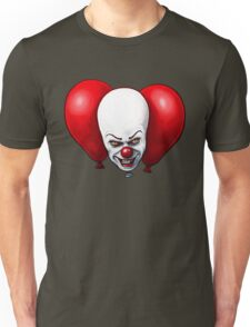 They All Float! Unisex T-Shirt