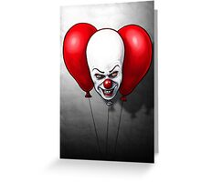 They All Float! Greeting Card