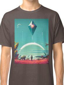 Paradise - No Mans Sky Classic T-Shirt