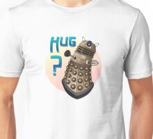 Dalek Love Unisex T-Shirt
