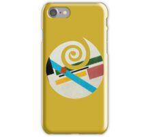 Plain Clone. iPhone Case/Skin