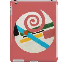 Plain Clone. iPad Case/Skin