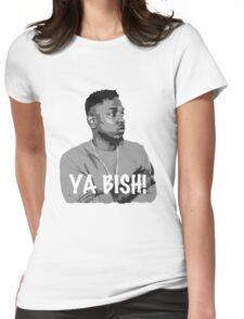 Kendrick Lamar II Womens Fitted T-Shirt