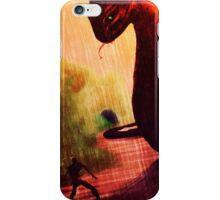 Valley of the Basilisk iPhone Case/Skin