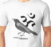 Yoga Crow YogaMig Unisex T-Shirt