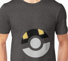 Pokeball (ultra) Unisex T-Shirt