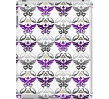 Hylian Shield: Pattern iPad Case/Skin