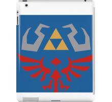 Maybe I'm The Dragonborn iPad Case/Skin