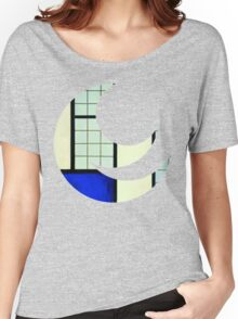 all nothing. Women's Relaxed Fit T-Shirt