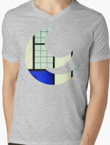 all nothing. Mens V-Neck T-Shirt