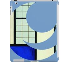 all nothing. iPad Case/Skin