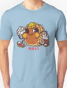 OHAYO Pancake Unisex T-Shirt